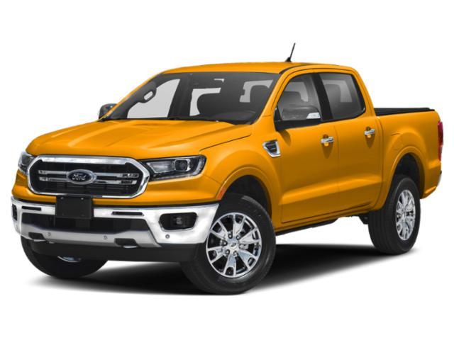 2021 Ford Ranger LARIAT for sale in Winchester, VA
