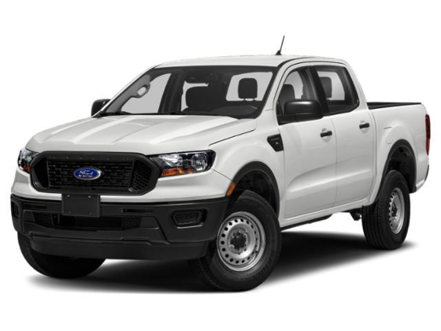 2021 Ford Ranger XL for sale in Las Vegas, NV