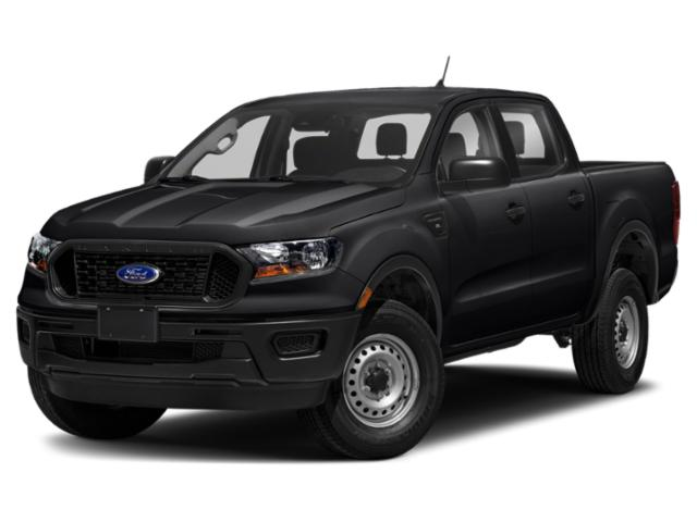 2021 Ford Ranger XL for sale in Wilbraham, MA