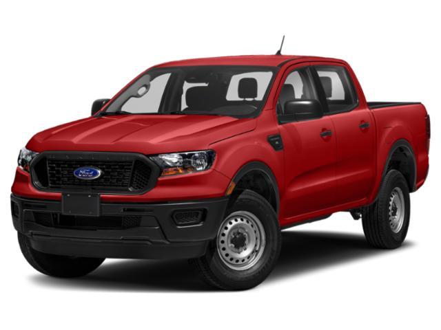 2021 Ford Ranger XL for sale in Manassas, VA