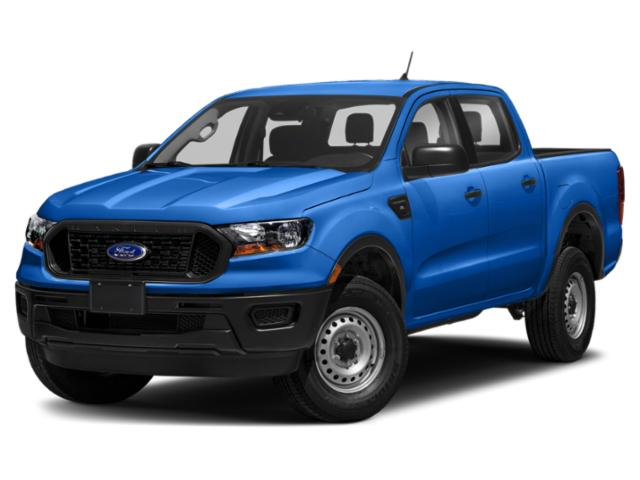 2021 Ford Ranger XL for sale in Agawam, MA