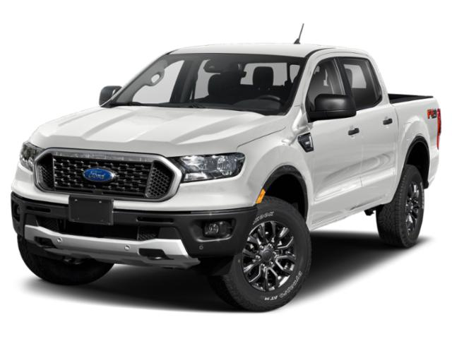 2021 Ford Ranger XLT for sale in Hagerstown, MD