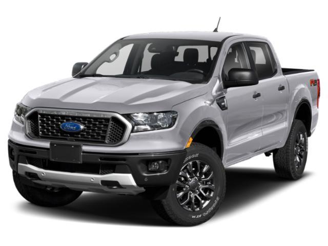 2021 Ford Ranger XLT for sale in Orange, CA