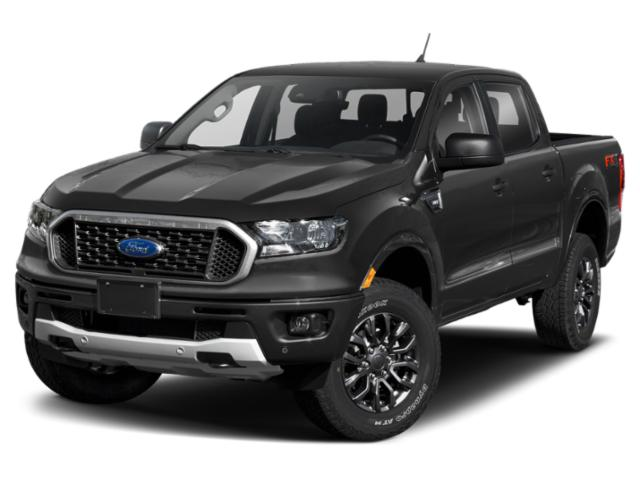 2021 Ford Ranger XLT for sale in Agawam, MA