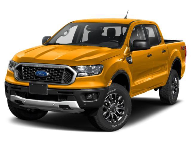 2021 Ford Ranger XLT for sale in Wilbraham, MA