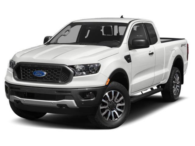 2021 Ford Ranger XLT for sale in Jersey City, NJ