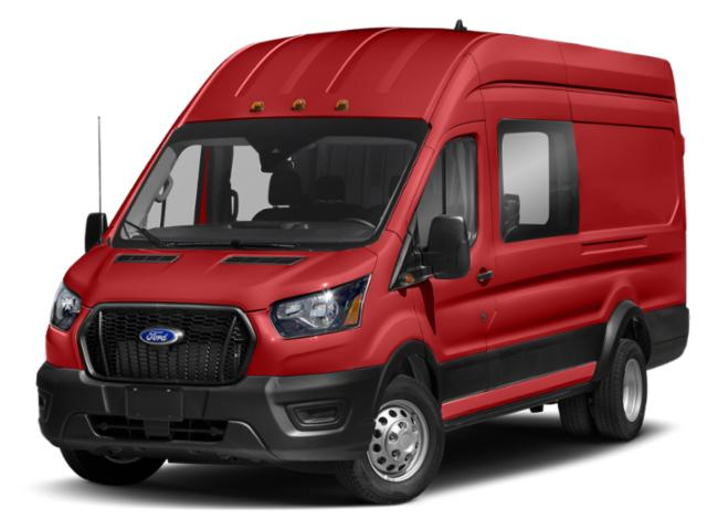 "2021 Ford Transit Crew Van T-350 HD 148"" EL Hi Rf 10360 GVWR DRW AWD for sale in Glendale, AZ"