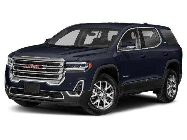 2021 GMC Acadia AT4 for sale in Collinsville, IL