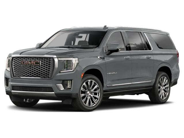 2021 GMC Yukon XL AT4 for sale in Ontario, CA