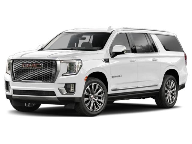 2021 GMC Yukon XL Denali for sale in Canyon, TX