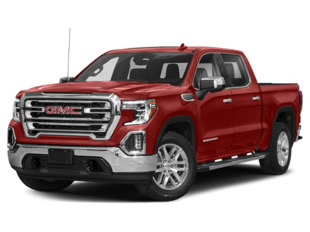 2021 GMC Sierra 1500 AT4 for sale in Columbia, MO
