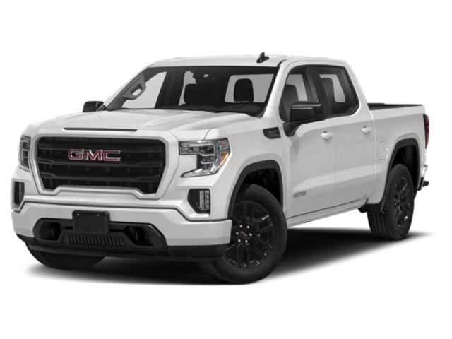 2021 GMC Sierra 1500 Elevation for sale in McKinney, TX