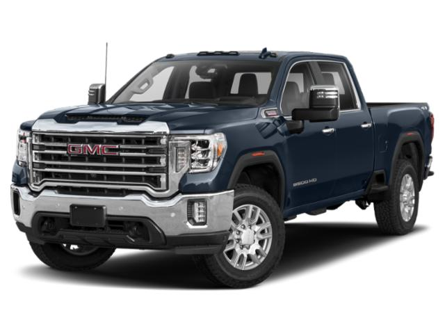 2021 GMC Sierra 2500HD AT4 for sale in Collinsville, IL