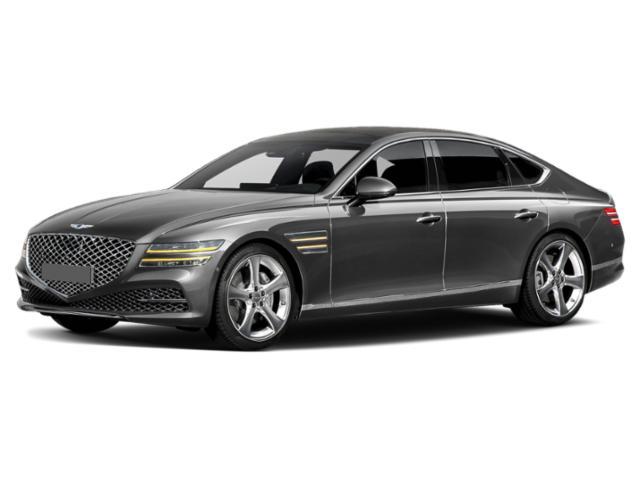 2021 Genesis G80 2.5T for sale in Sarasota, FL