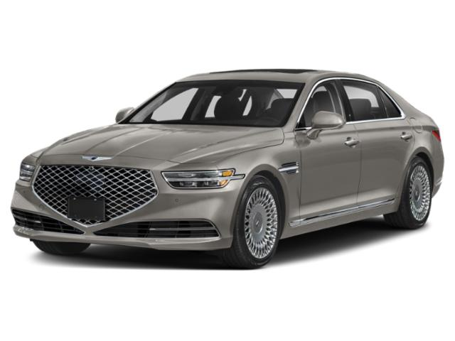 2021 Genesis G90 5.0L Ultimate for sale in Willow Grove, PA