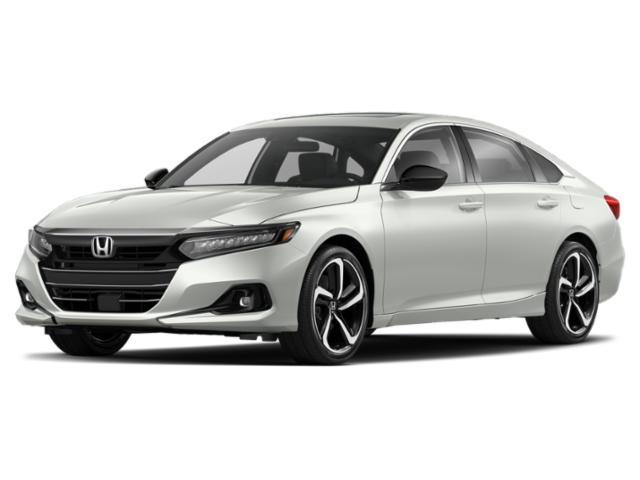 2021 Honda Accord Sedan Sport for sale in Kaneohe, HI