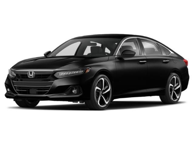 2021 Honda Accord Sedan Sport SE for sale in Matteson, IL