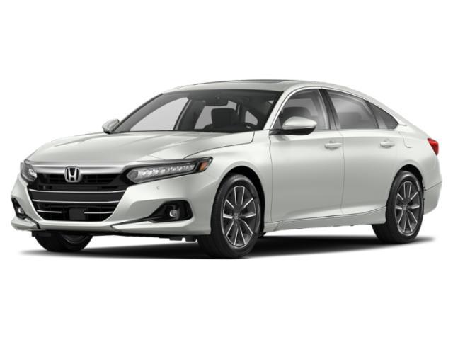 2021 Honda Accord Sedan EX-L for sale in Lancaster, MA