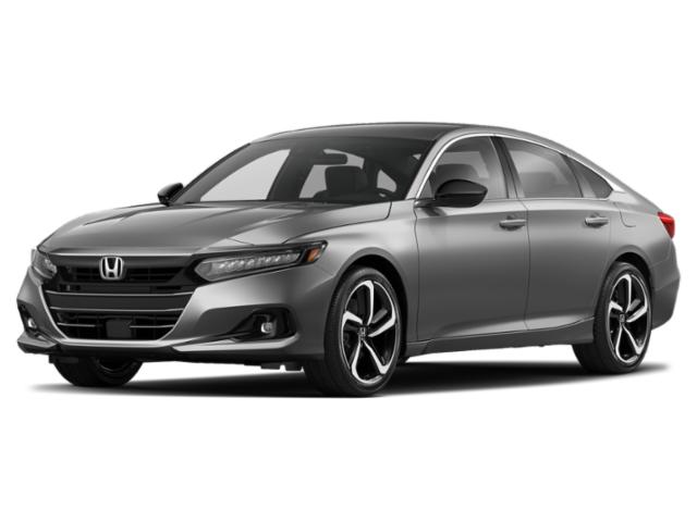 2021 Honda Accord Sedan Sport for sale in Warrenville, SC
