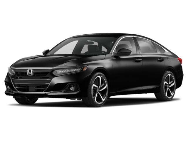 2021 Honda Accord Sedan Sport for sale in Lees Summit, MO