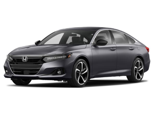 2021 Honda Accord Sedan Sport for sale in Union, NJ