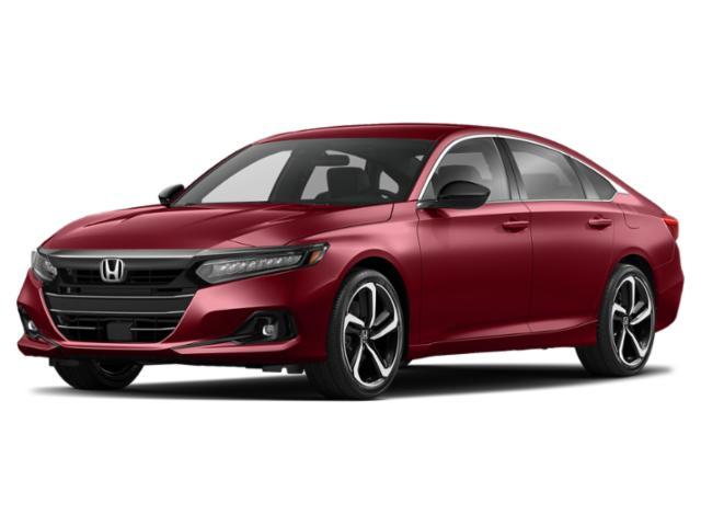 2021 Honda Accord Sedan Sport for sale in Princeton, NJ