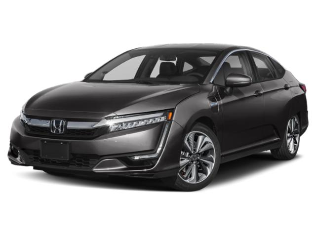 2021 Honda Clarity Plug-In Hybrid Sedan for sale in Kaneohe, HI