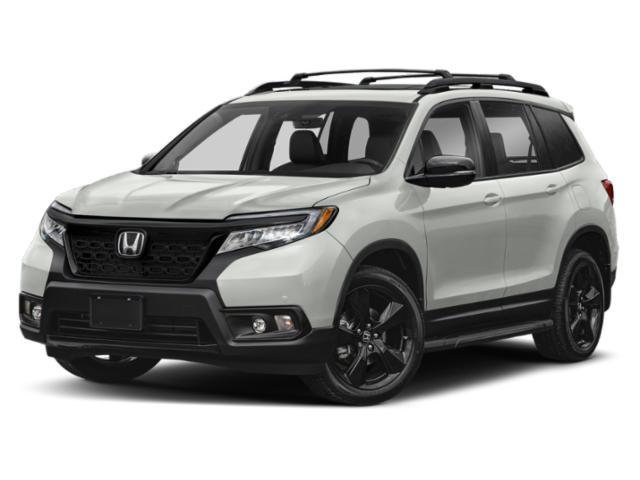 2021 Honda Passport Elite for sale in Colorado Springs, CO