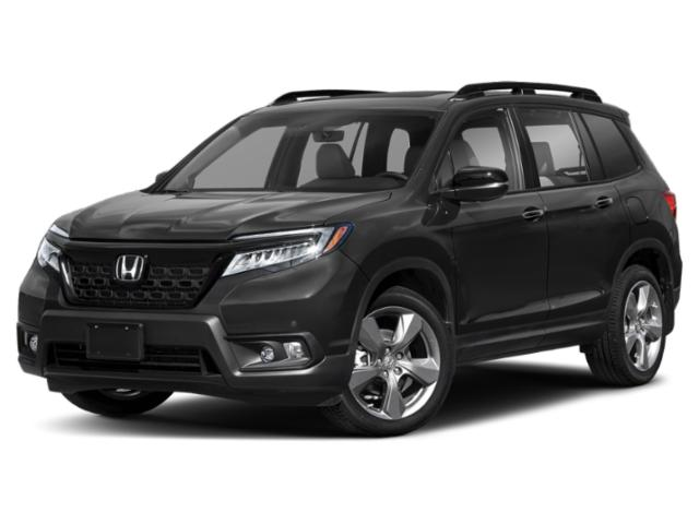 2021 Honda Passport Touring for sale in Joliet, IL