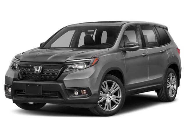 2021 Honda Passport EX-L for sale in Kaneohe, HI