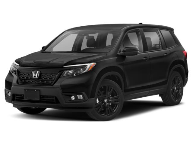 2021 Honda Passport Sport for sale in Winchester, VA