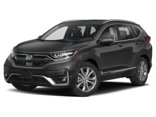 2021 Honda CR-V Touring for sale in Dayton, OH