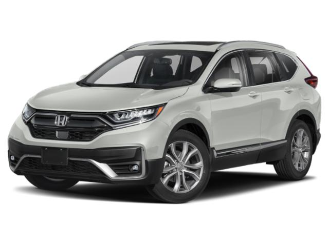 2021 Honda CR-V Touring for sale in Orland Park, IL
