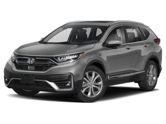 2021 Honda CR-V Touring for sale in Kaneohe, HI
