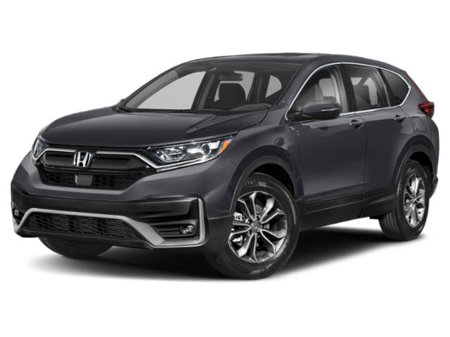 2021 Honda CR-V EX for sale in Lees Summit, MO