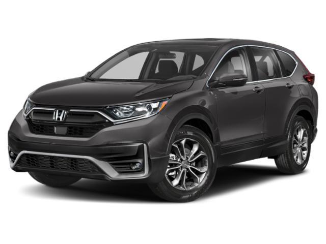 2021 Honda CR-V EX for sale in Lancaster, MA