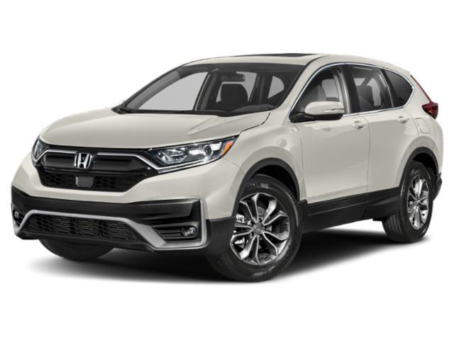 2021 Honda CR-V EX for sale in Dayton, OH