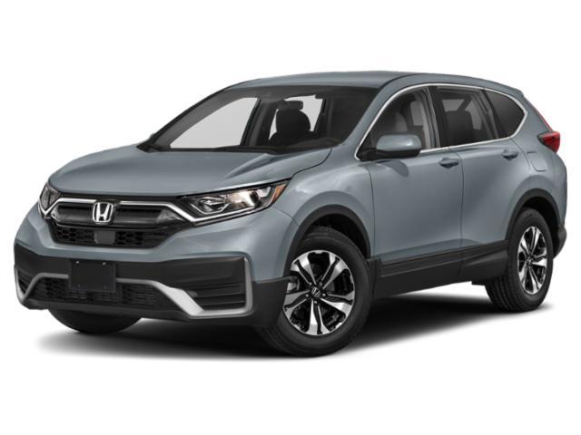2021 Honda CR-V Special Edition for sale in Dartmouth, MA
