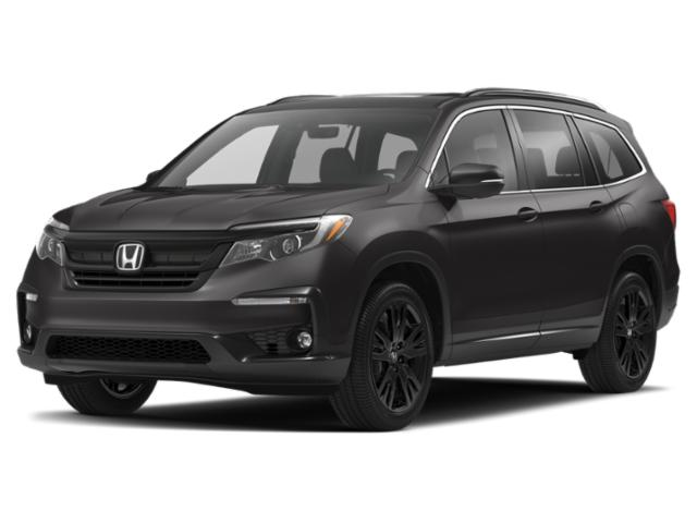 2021 Honda Pilot Special Edition for sale in Lindon, UT