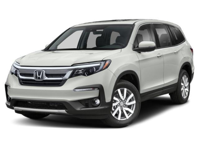2021 Honda Pilot EX-L for sale in Orland Park, IL
