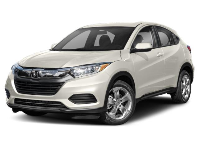 2021 Honda HR-V LX for sale in Kaneohe, HI