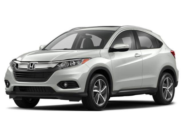 2021 Honda HR-V EX for sale in Kaneohe, HI