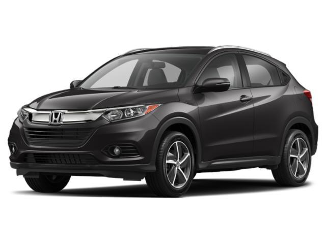 2021 Honda HR-V EX-L for sale in Kaneohe, HI