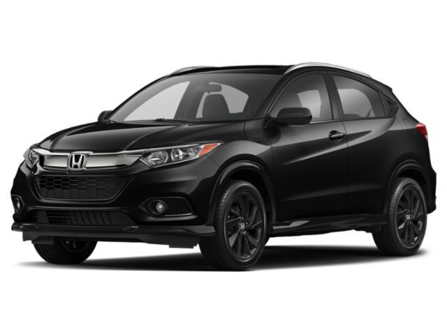 2021 Honda HR-V Sport for sale in Kaneohe, HI