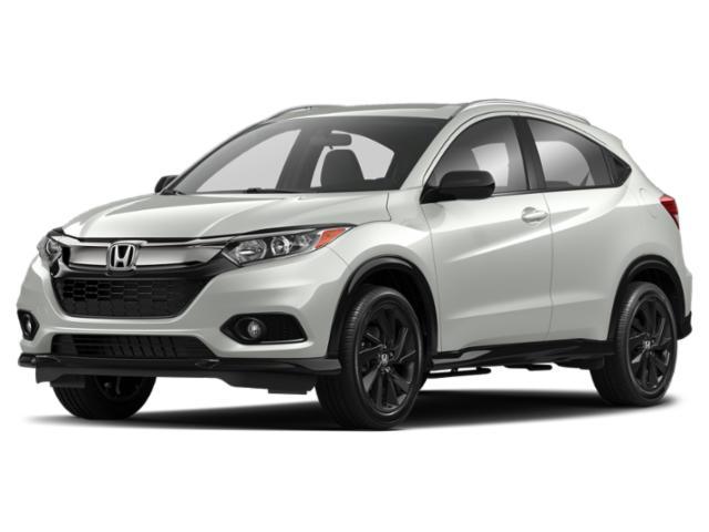 2021 Honda HR-V Sport for sale in Lancaster, MA