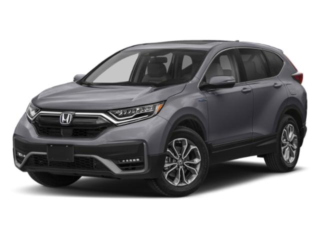 2021 Honda CR-V Hybrid EX-L for sale in Kaneohe, HI