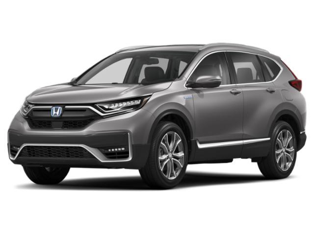 2021 Honda CR-V Hybrid Touring for sale in Silver Spring, MD