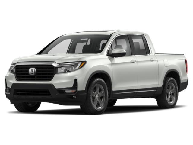 2021 Honda Ridgeline RTL for sale in Algonquin, IL