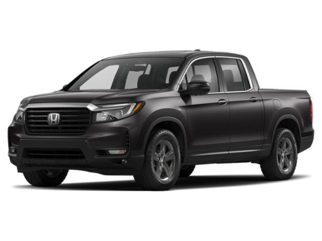 2021 Honda Ridgeline RTL-E for sale in Joliet, IL