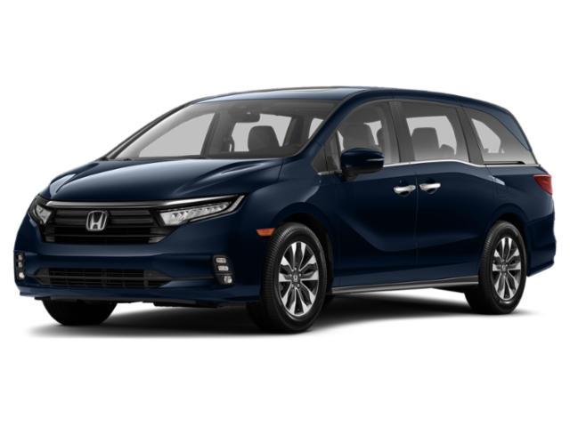 2021 Honda Odyssey EX-L for sale in Westminster, MD